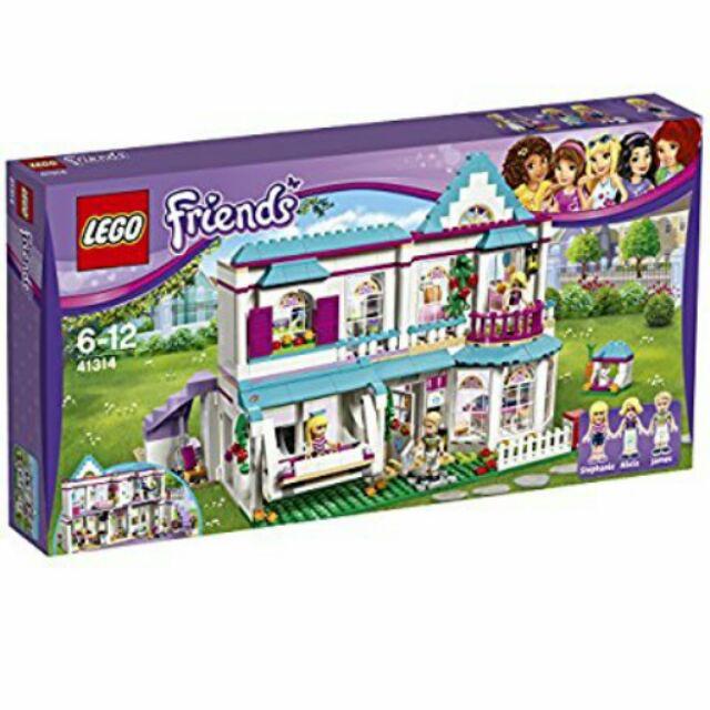((預購代購))Lego friends 41314