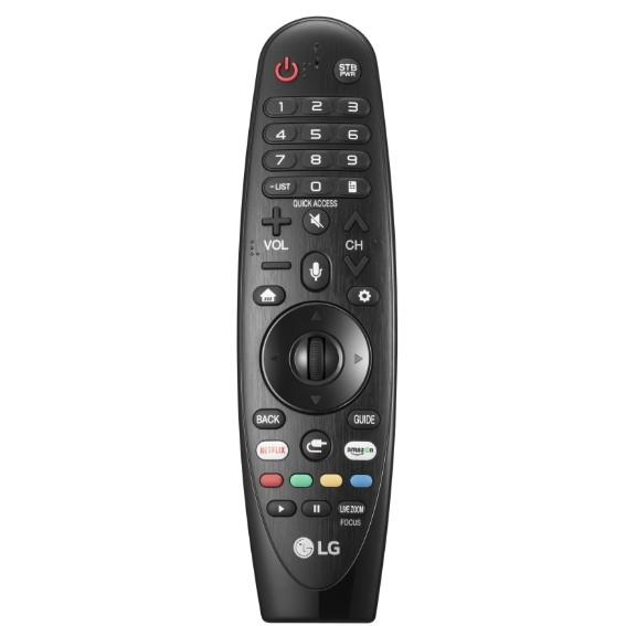 LG獨家智慧滑鼠游標遙控器 AN-MR18BA