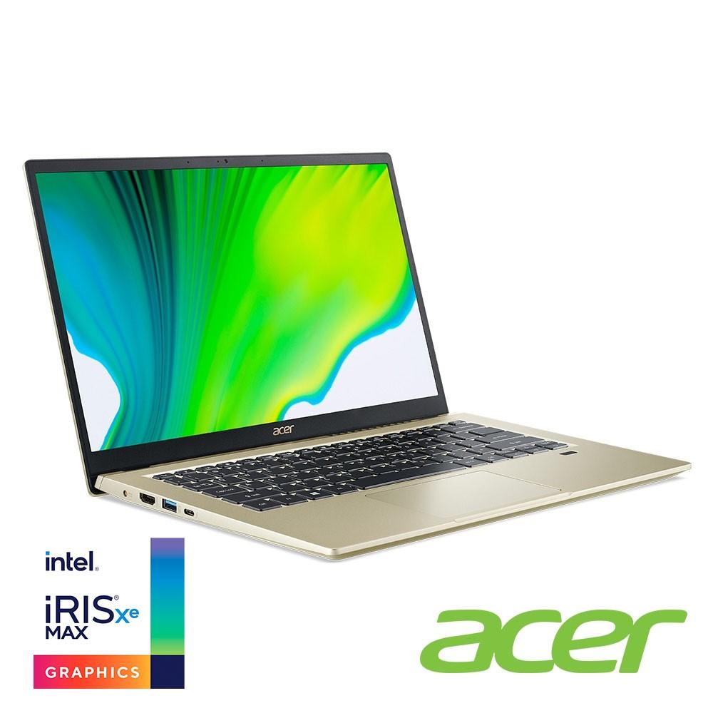 acer Swift3 SF314-510G-58TG 暮日金 宏碁超輕薄筆電【領卷現折750】