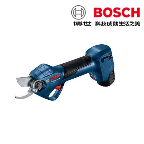 BOSCH博世 Pro Pruner 12V鋰電 果樹剪枝機 充電式樹枝剪 花剪 壓條剪 線槽剪 電動 剪刀 修剪 園藝