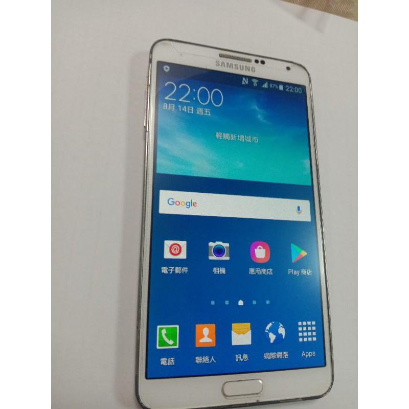 SAMSUNG GALAXY Note 3 N900 16GB