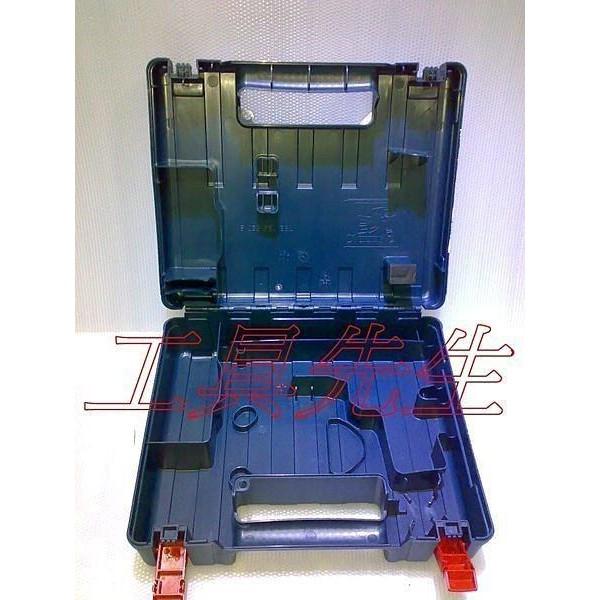 缺貨【工具先生】BOSCH 原廠 10.8V/12v系列 充電電鑽.起子機 專用 工具箱 電鑽提箱