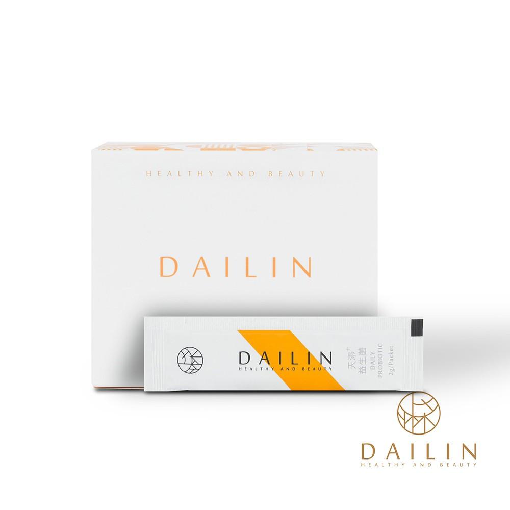【DAILIN】天添+益生菌(30包入)