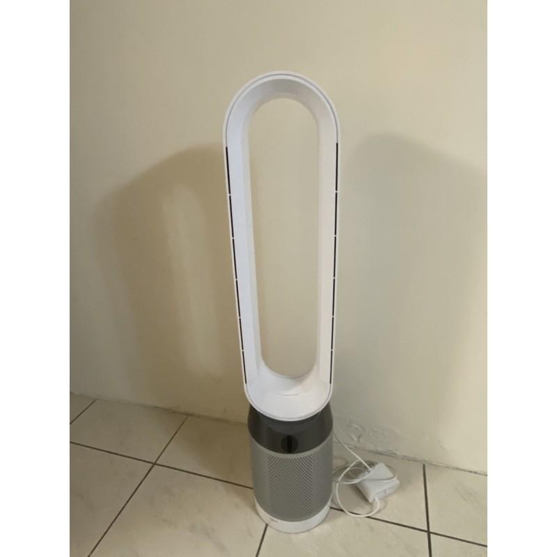 DYSON空氣清淨機(附一組新的濾心,二手品)