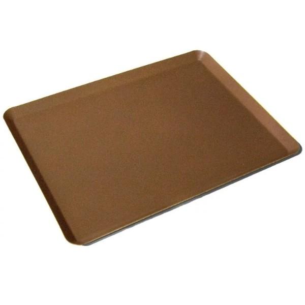 [樸樂烘焙材料]好先生烤箱專用不沾淺烤盤/烤網/不沾深烤盤(可隔水)_Dr. Goods