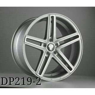 DP219 18吋5*112銀車面鋁圈 其他尺寸歡迎洽詢 價格標示88非實際售價 洽詢優惠中