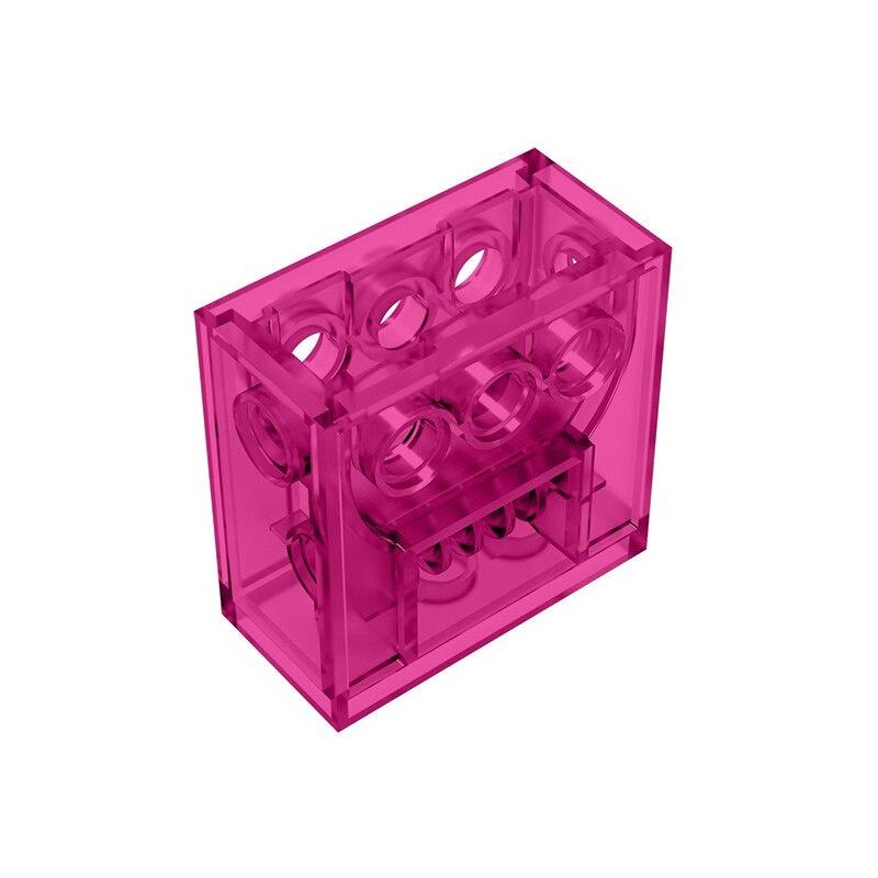 Gobricks GDS-1324 NO. 6588 32239兼容樂高建築積木科技配件