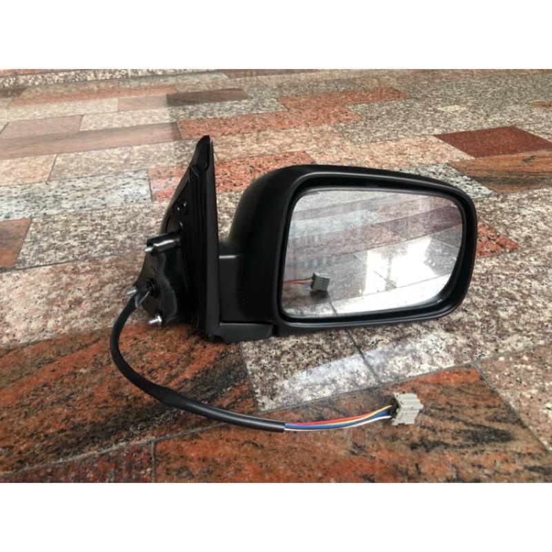 本田 CRV 2代 03-06 全新 電動摺疊 電動後視鏡 要區分白鏡還是藍鏡