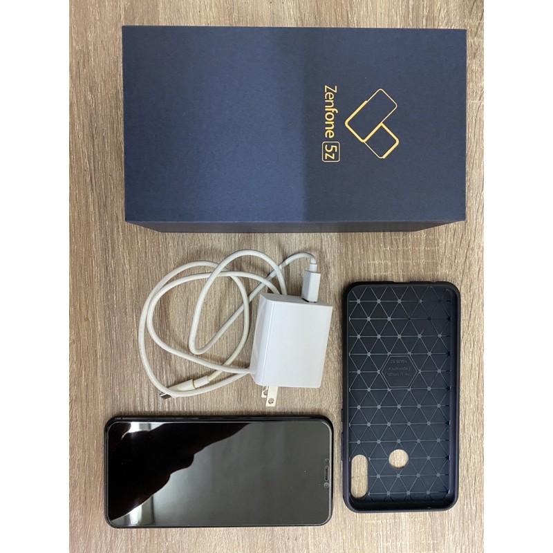 ASUS Zenfone 5z 6G/128G 零件機