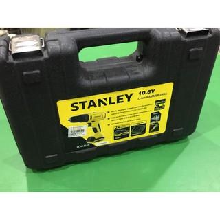 配件 箱子 衝擊起子工具箱 STANLEY 10.8V 史丹利 工具箱 高雄市