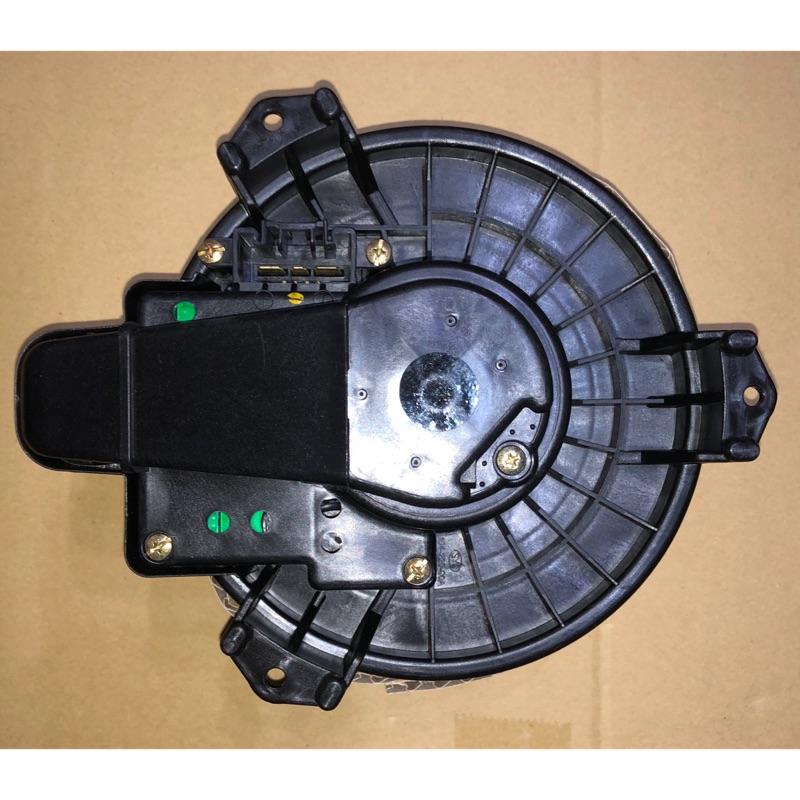 豐田 TOYOTA ALTIS 08-16 WISH 10- RAV4 恆溫 鼓風機 風箱馬達 含葉片 含功率晶體