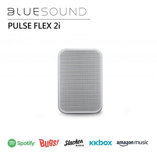 BLUESOUND PULSE FLEX 2i 無線串流音樂播放器 FLEX-2i 公司貨【私訊再折】