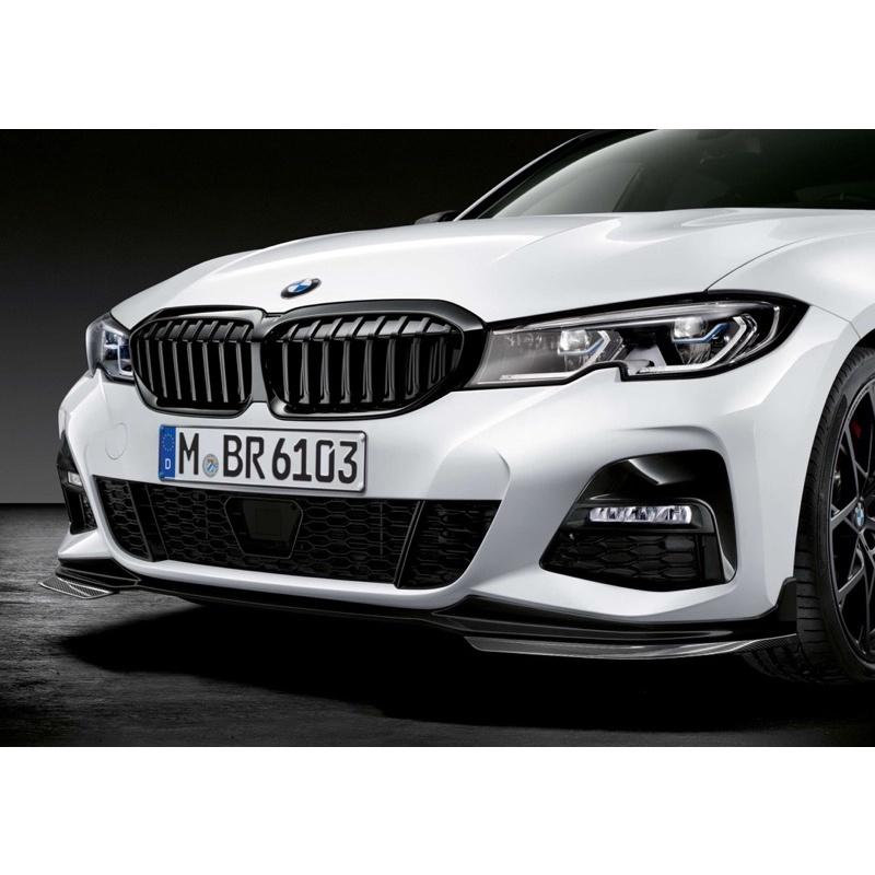 《預購》BMW 原廠g20/g21 3系列 水箱護罩