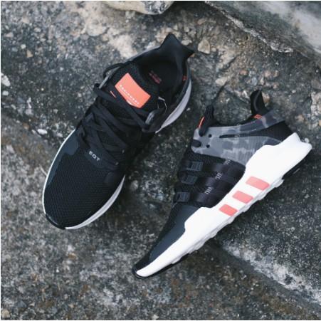 Adidas EQT Support Adv 經典黑紅 AQ1043