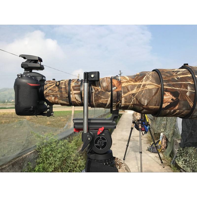 尼康NIKON AF-S 400mm F2.8 ED-IF VR II 長焦鏡頭快裝板 支架