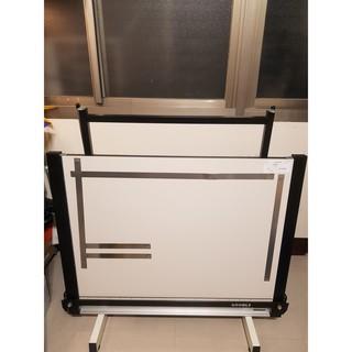 二手 固迪欣 GOODLY 桌上型平行儀 A1加大製圖桌 含腳架 台北市