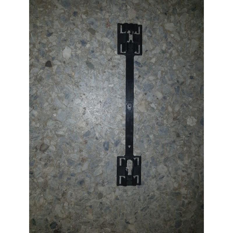 OPEL ASTRA/G 側裙飾板固定夾-正廠