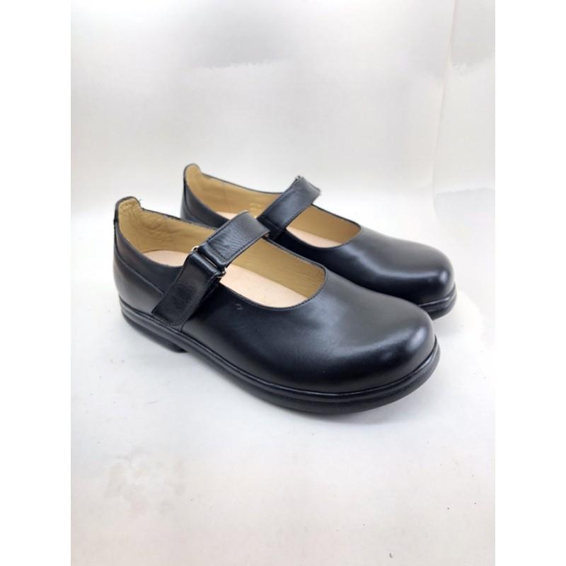 勃肯休閒鞋 皮鞋 絕版零碼出清 黑色 Birkenstock 草屯店