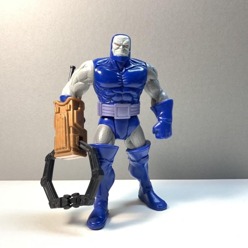 1996 kenner 經典漫畫版 達克賽德 超人 Batman 蝙蝠俠 dc