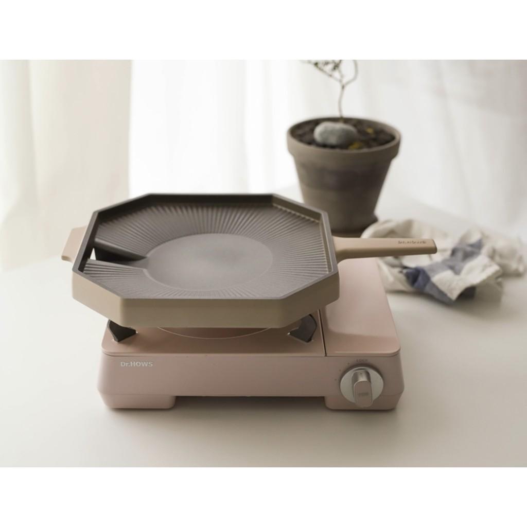 ╷首爾走私販╷絕美推薦 Dr.Hows Palette 烤盤 28cm 卡式爐