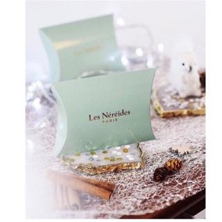 Les Nereides 包裝選購 派盒/ 硬盒/ 紙袋 {限客}