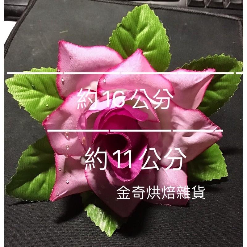 🍯金奇屋🍯現貨/100片/散裝/山形葉/壽司裝飾花片/仿真玫瑰花/壽司擺盤裝飾花