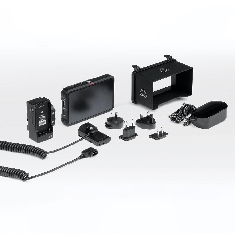 ATOMOS Ninja V Pro Kit 套組 專業版 監看螢幕 外接螢幕 監視器 [相機專家] [公司貨]