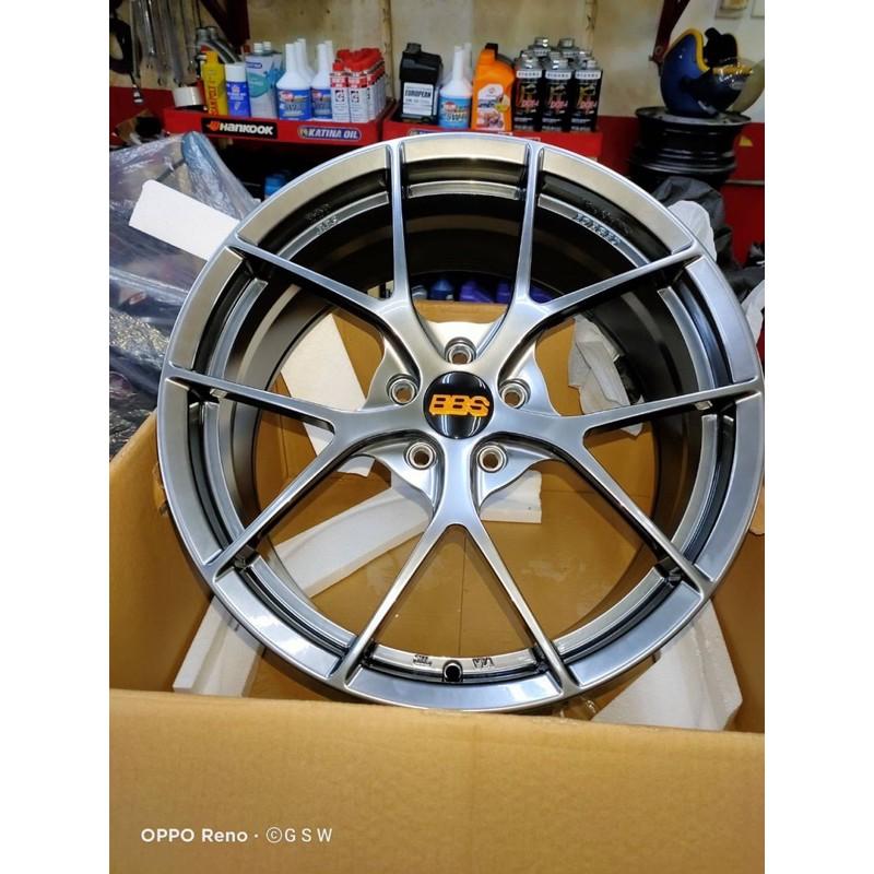 類BBS FIR鍛造鋁圈 5/112 5/120 5/114.3 18吋 19吋 Benz BMW VW 全車系歡迎洽詢