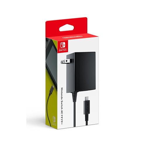 【NS】Nintendo Switch AC 變壓器