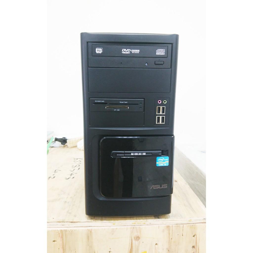 中古 二手電腦 華碩 ASUS BM6660 MD710 i5-2500 桌上型電腦 桌機
