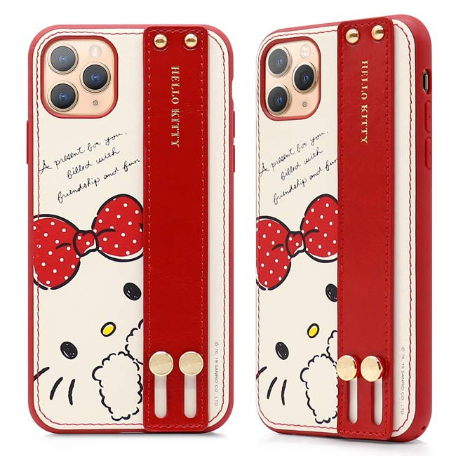 GARMMA Hello Kitty iPhone 11 Pro Max iPhone 11 Pro IP11 保護套