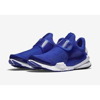 *Mars* 台中實體店 Nike Sock Dart 亮藍 襪套 襪子鞋 運動鞋 慢跑鞋 833124 401