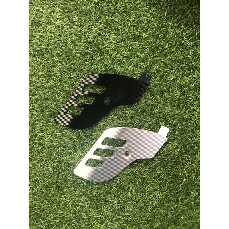 [ Morris Vespa ] CNC 搖臂飾蓋 前叉飾蓋 前叉蓋 衝刺 春天  土除飾蓋 搖臂蓋 減震保護蓋