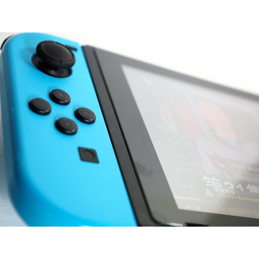 台灣現貨 任天堂 Nintendo Switch 主機 二手 台灣公司貨 二手 動森 森田 動物森田 森友