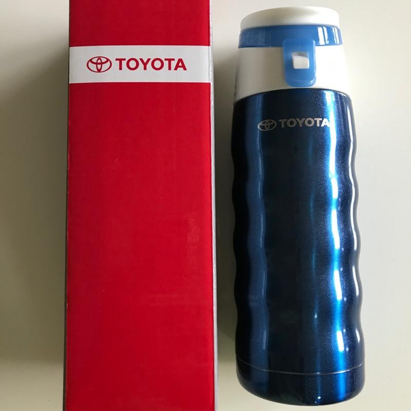 Toyota 保溫隨身杯 350ml