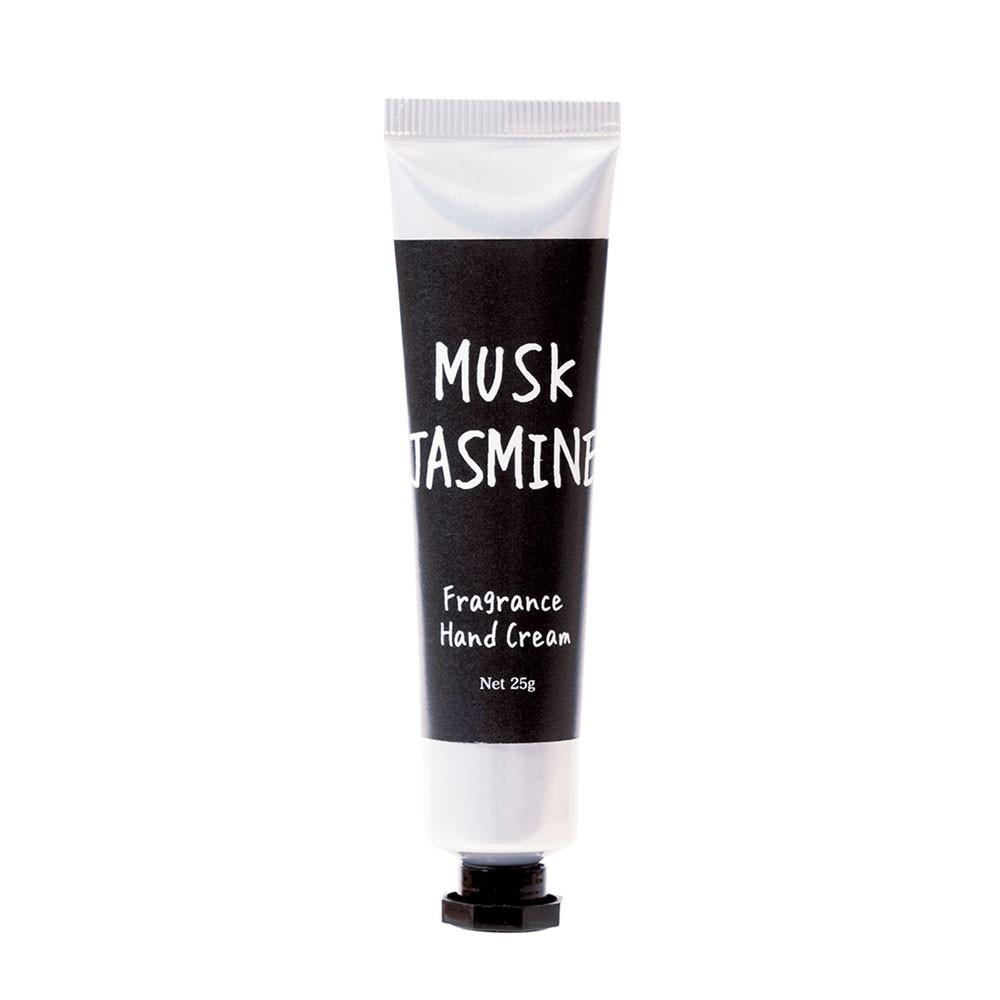John′s Blend MUSK JASMINE HAND CREAM 麝香茉莉 迷你 護手霜 (25g)化學原宿