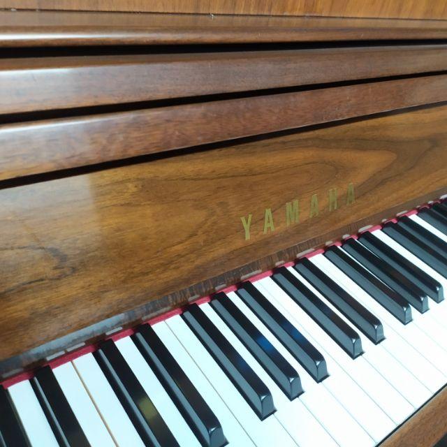 鈦客鋼琴 YAMAHA U30 新北市土城