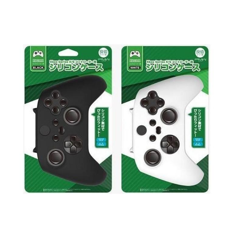 良值 Xbox Series S X 手把保護套 L436 控制器 手柄 矽膠套 手把套 果凍套 Xbox周邊