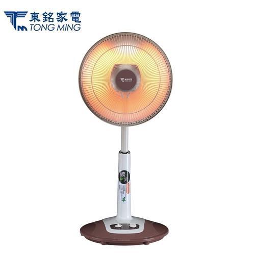 東銘14吋碳素燈電暖器 TM3802T