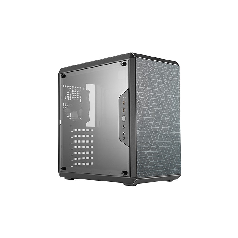 酷碼 MasterBox Q500L 不可光碟 【免運】