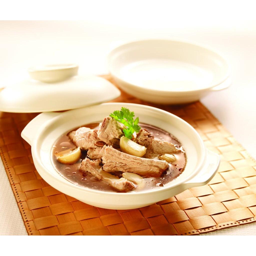 Seah's 新加坡【香氏世家】肉骨茶藥材湯料(全素)