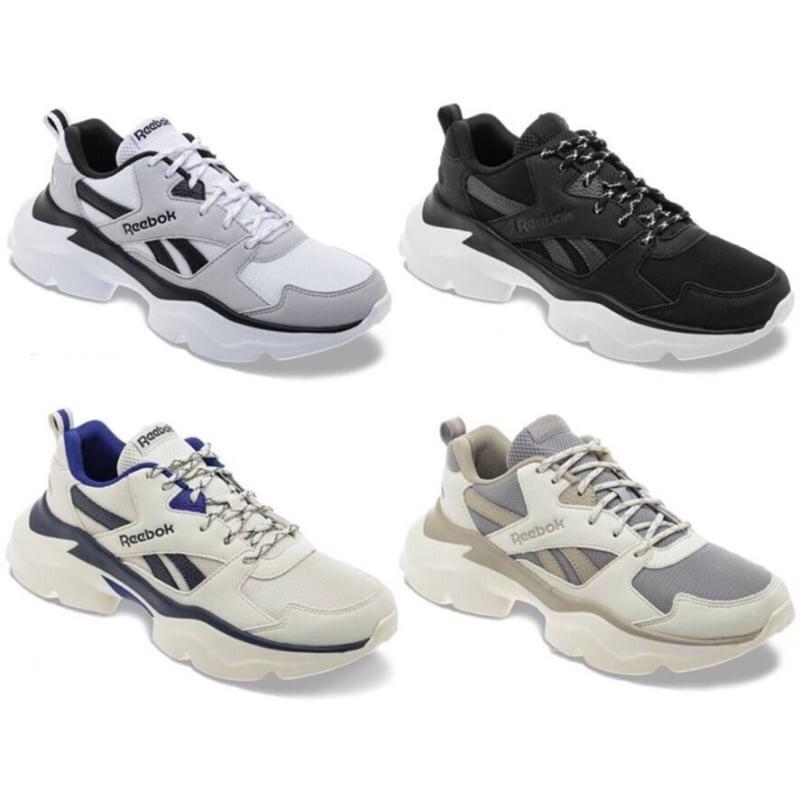 assistenza Inattivo Bollire  🥀Angel的世界代購🥀Reebok老爹鞋Royal Bridge 3 復古麂皮男女鞋情侶鞋| 蝦皮購物
