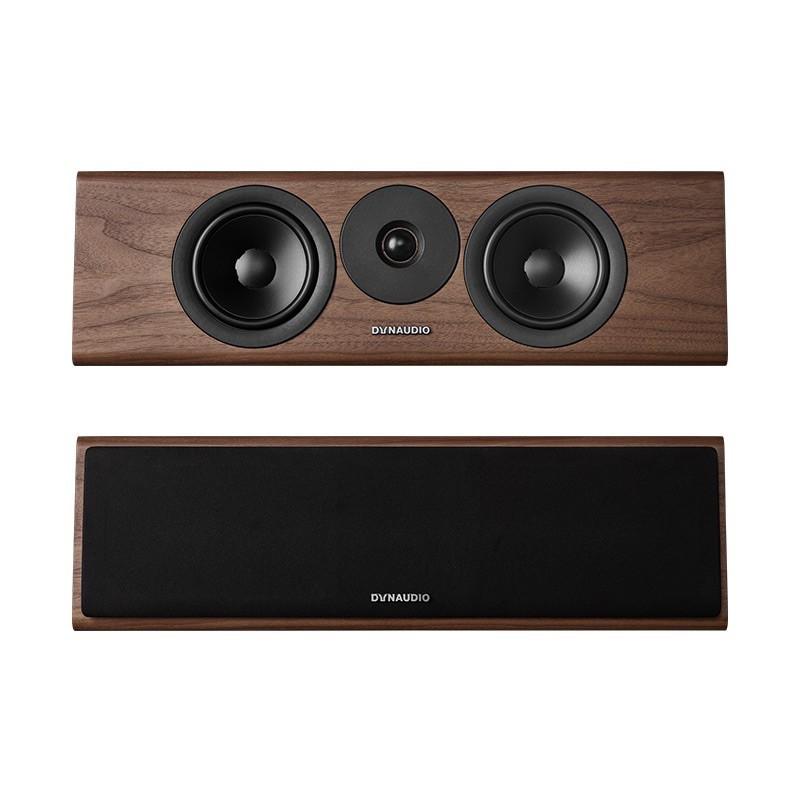 (新品平輸) Dynaudio Evoke 25C 被動式 中置 木質 家庭影院 HiFi 音響 現金價 可面交