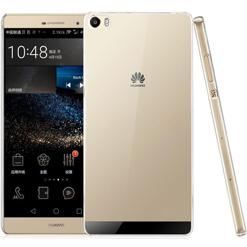 【二手9成新】 華為(HUAWEI)P8 Max 真八核CPU 6.8英寸大屏安卓手機 金色 3G+64G 移動聯通4G