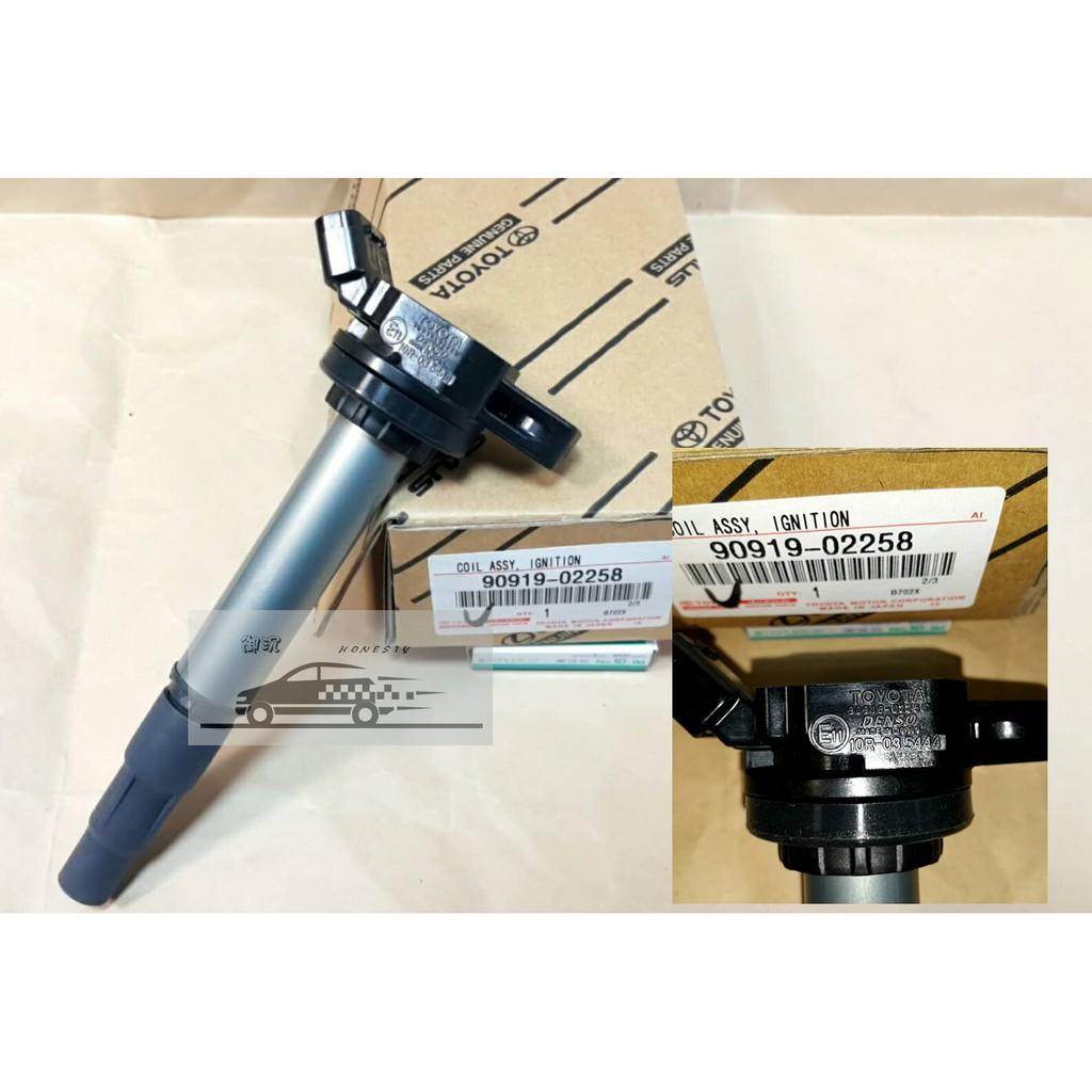 豐田 ALTIS 08-16 WISH 10-16 RAV4 2.0  考耳 點火線圈 高壓線圈