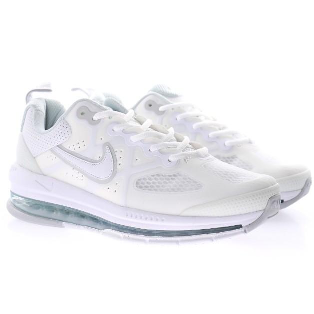 "Nike Air Max Genome""White/Grey/Ice Blue"""