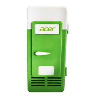 acer USB迷你小冰箱/ 行動小冰箱/ 電腦桌小冰箱★ 原廠公司貨 臺南市