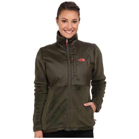 飛岳戶外-The North Face Luxe Denali Jacket 女刷毛保暖外套 S 無吊牌