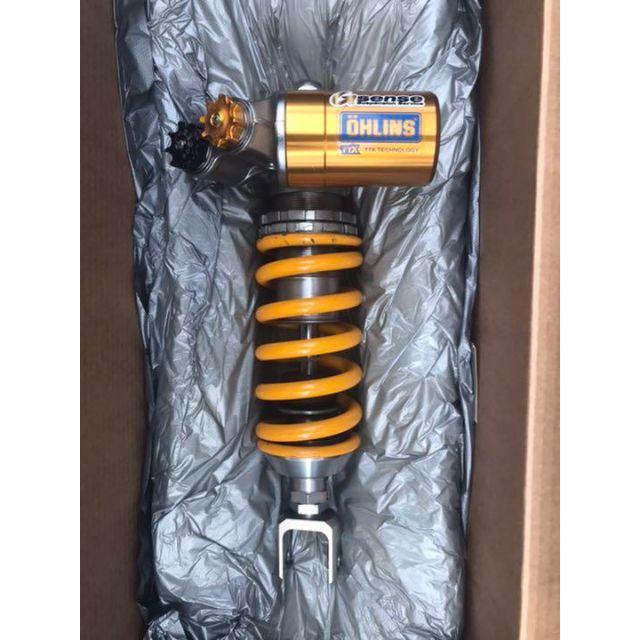 OHLINS CBR250 TTX 避震器 後避震 CBR250RR