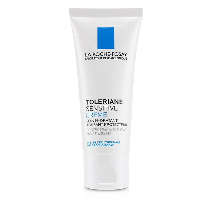 理膚寶水 - Toleriane Sensitive Creme - Fragrance Free